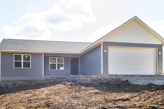 TBD Lot 18 Hirth Estates, Springville, IN 47462 (MLS #202113988) :: Hoosier Heartland Team   RE/MAX Crossroads