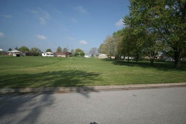 0 N Leland Drive, Huntingburg, IN 47542 (MLS #202114100) :: Anthony REALTORS