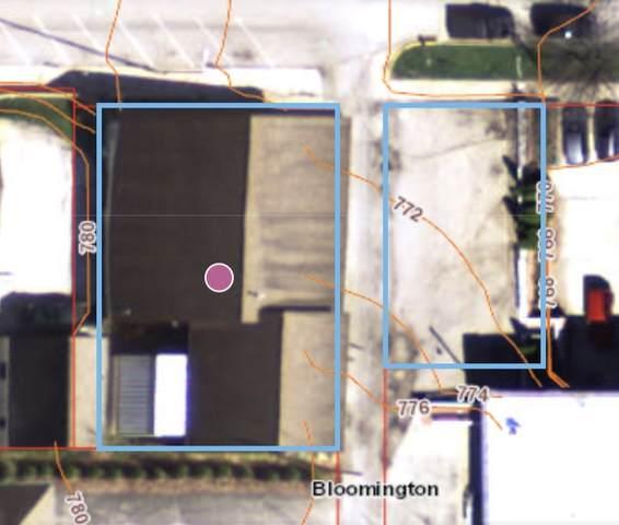 415 W 7th Street, Bloomington, IN 47404 (MLS #202114107) :: The ORR Home Selling Team