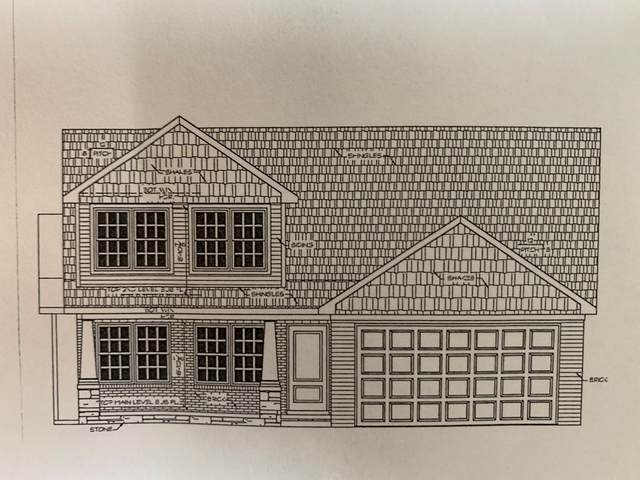 765 S Cathy Drive, Princeton, IN 47670 (MLS #202114156) :: Parker Team