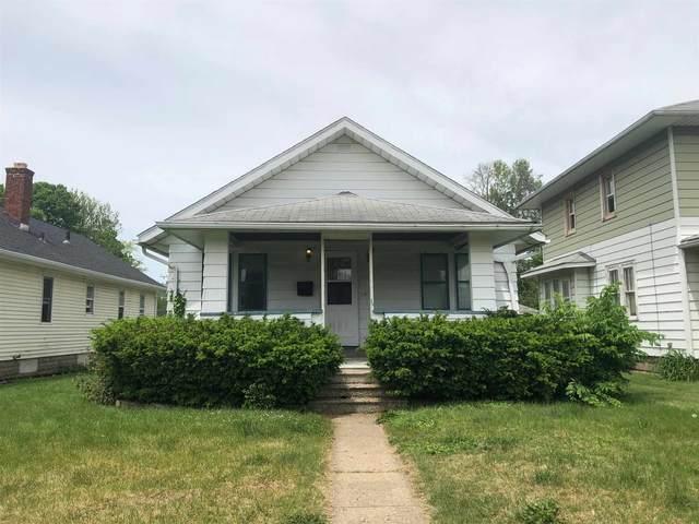 1157 E Ewing Avenue, South Bend, IN 46613 (MLS #202114317) :: Hoosier Heartland Team | RE/MAX Crossroads