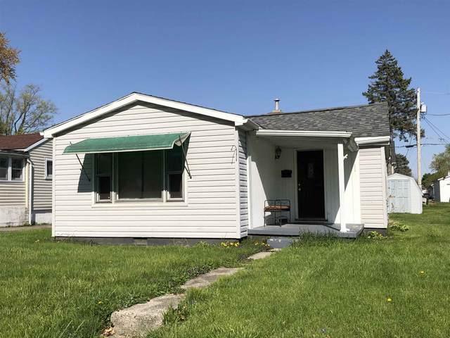 1514 N Mccann Street, Kokomo, IN 46901 (MLS #202114382) :: RE/MAX Legacy