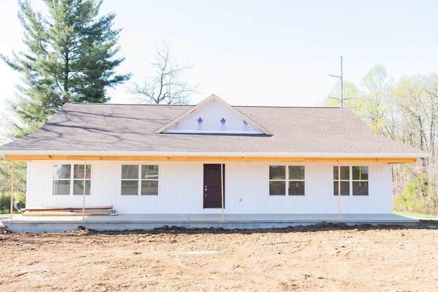 TBD Lot 15 Hirth Estates, Springville, IN 47462 (MLS #202114522) :: Parker Team