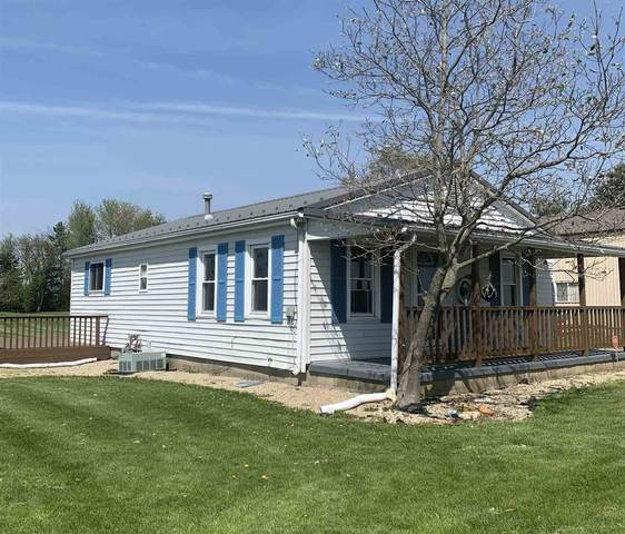 3048 W 400 South, Wabash, IN 46992 (MLS #202114531) :: The Romanski Group - Keller Williams Realty