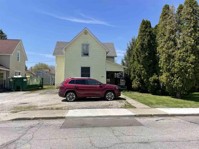 1015 S Courtland Avenue, Kokomo, IN 46902 (MLS #202114540) :: The Romanski Group - Keller Williams Realty
