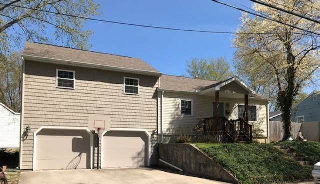 241 N Maple Street, Wabash, IN 46992 (MLS #202114734) :: Aimee Ness Realty Group