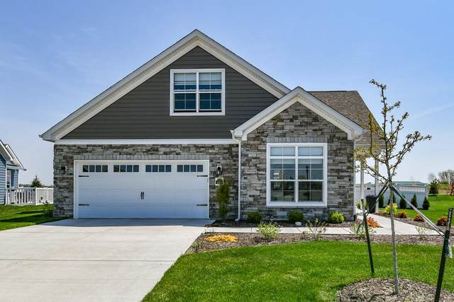 1380 Solemar Drive, West Lafayette, IN 47906 (MLS #202114813) :: Aimee Ness Realty Group