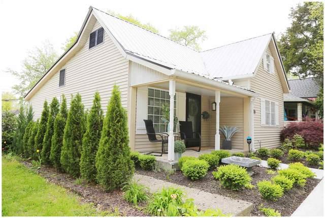 905 W 6th Street, Bloomington, IN 47404 (MLS #202114824) :: The ORR Home Selling Team