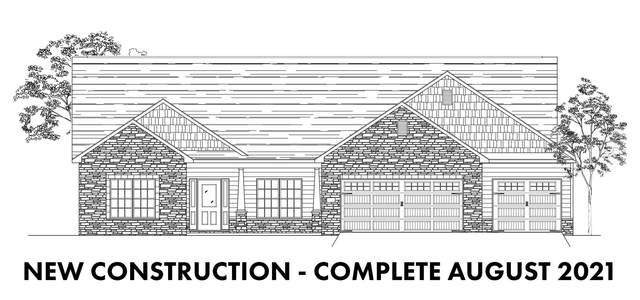 4412 Lithophone Court, West Lafayette, IN 47906 (MLS #202114935) :: Parker Team