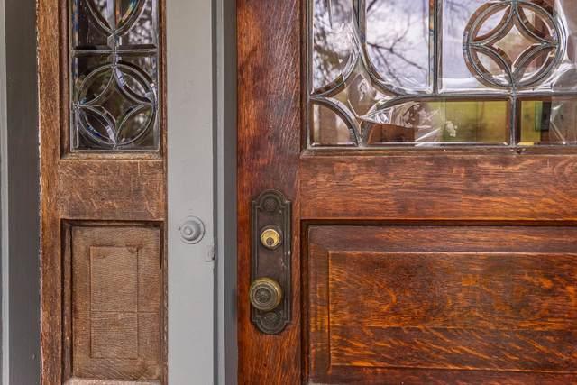 1514 E Bethel Lane, Bloomington, IN 47408 (MLS #202114976) :: The ORR Home Selling Team