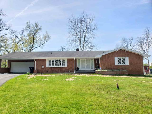20050 Brook Trails Drive, South Bend, IN 46637 (MLS #202115025) :: Hoosier Heartland Team | RE/MAX Crossroads