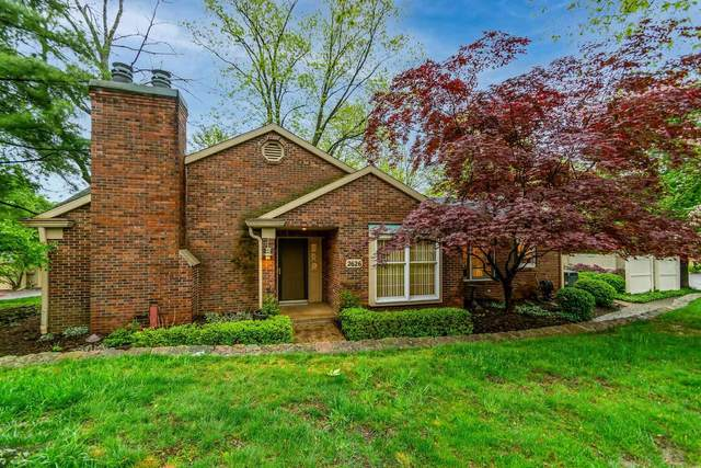 2626 E Windermere Woods Drive, Bloomington, IN 47401 (MLS #202115049) :: The ORR Home Selling Team
