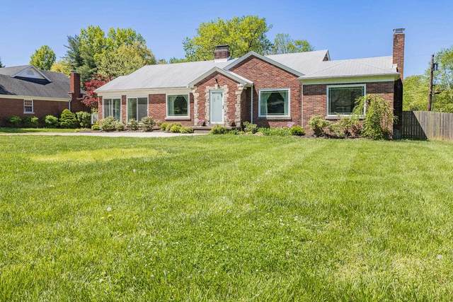 835 Plaza Drive, Evansville, IN 47715 (MLS #202115120) :: The Dauby Team