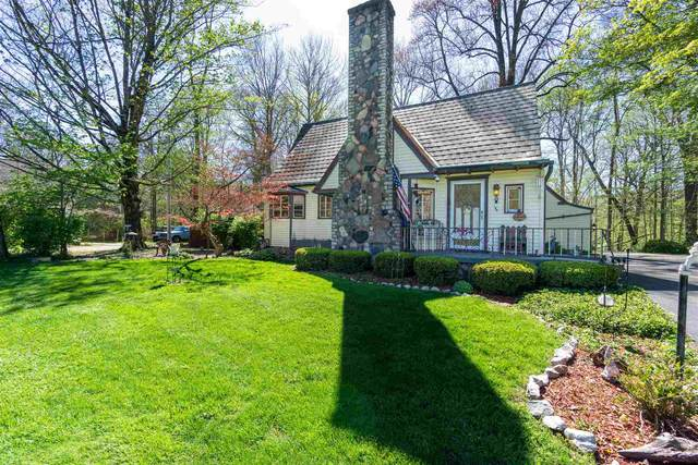 2619 N Wabash Avenue, Marion, IN 46952 (MLS #202115136) :: The Carole King Team