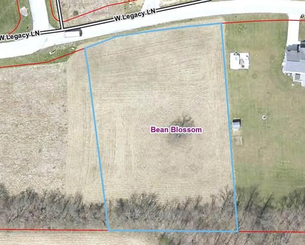 6429 W Legacy Lane, Ellettsville, IN 47429 (MLS #202115223) :: Hoosier Heartland Team | RE/MAX Crossroads