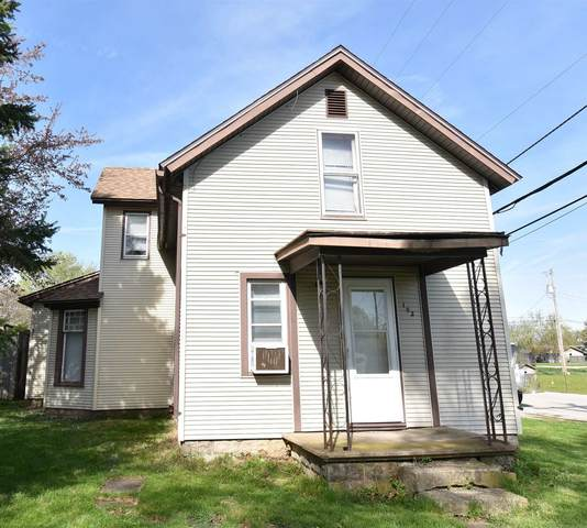 102 S Meadow Street, Otterbein, IN 47970 (MLS #202115230) :: Aimee Ness Realty Group