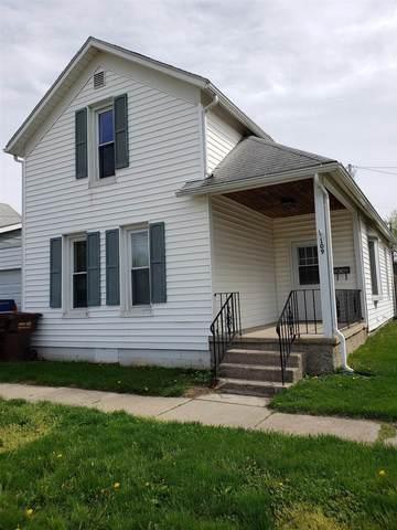 109 E 15th Street, Auburn, IN 46706 (MLS #202115245) :: TEAM Tamara