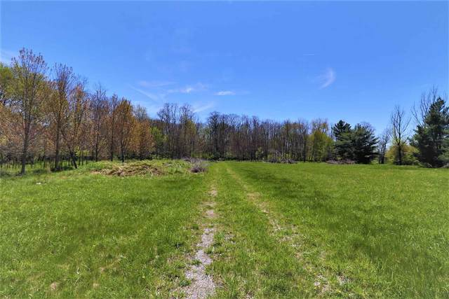 5496 E Norway Rd., Monticello, IN 47960 (MLS #202115324) :: Parker Team
