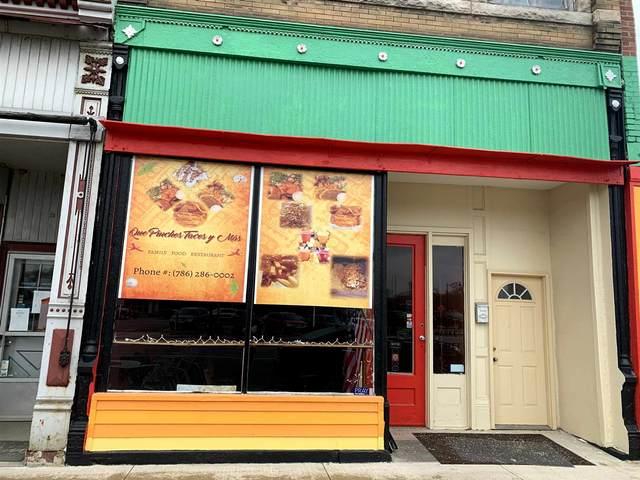 222 E Market Street #2, Logansport, IN 46947 (MLS #202115381) :: Parker Team