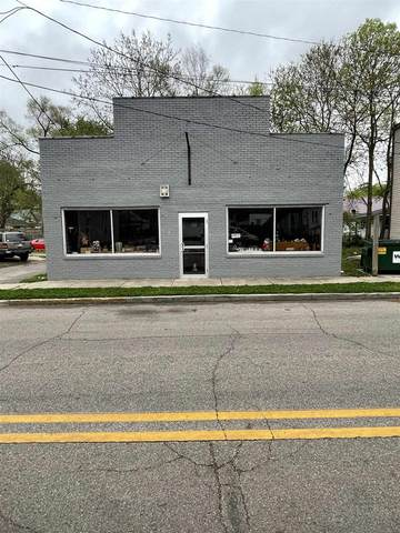 1411 N 14th Street, Lafayette, IN 47904 (MLS #202115484) :: Aimee Ness Realty Group