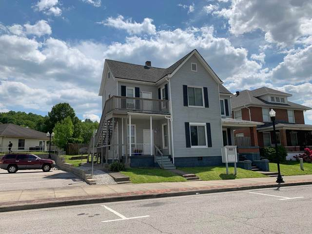 8515 W Main Street, French Lick, IN 47432 (MLS #202115574) :: Parker Team
