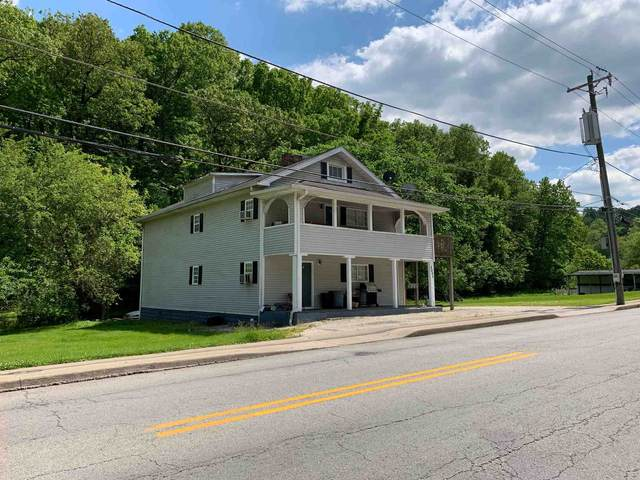 8895 W State Road 56, French Lick, IN 47432 (MLS #202115580) :: Parker Team