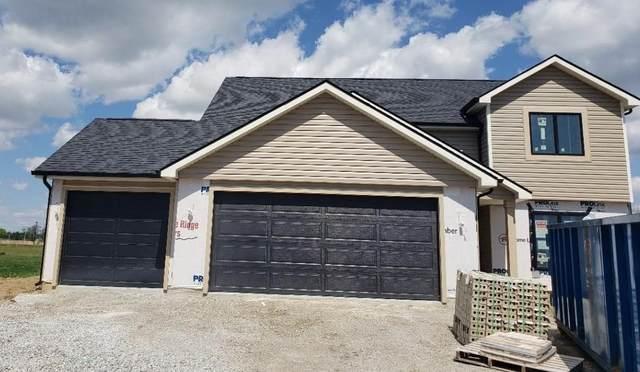 16796 Willow Ridge Trail, Fort Wayne, IN 46845 (MLS #202115594) :: TEAM Tamara