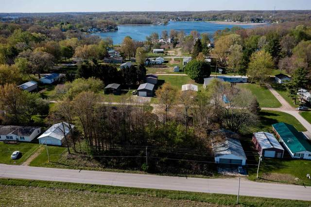 3243 W Nevada Mills Road, Fremont, IN 46737 (MLS #202115619) :: The ORR Home Selling Team