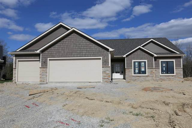 15398 Annabelle Place, Leo, IN 46765 (MLS #202115624) :: RE/MAX Legacy