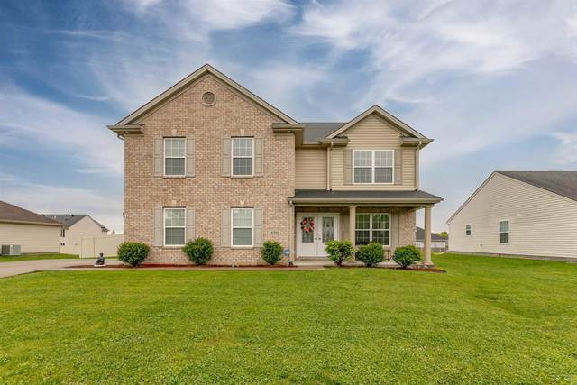 6293 Pavilion Drive, Newburgh, IN 47630 (MLS #202115653) :: Parker Team