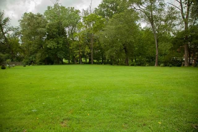 11450 Blue Grass Road, Evansville, IN 47725 (MLS #202115678) :: The Dauby Team