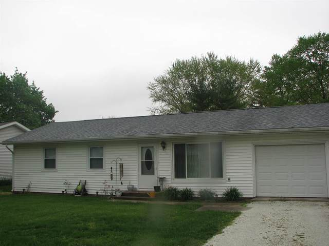 507 N Howard Street, Oxford, IN 47971 (MLS #202115681) :: Aimee Ness Realty Group