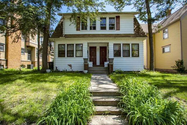 910 Leland Avenue, South Bend, IN 46616 (MLS #202115690) :: RE/MAX Legacy