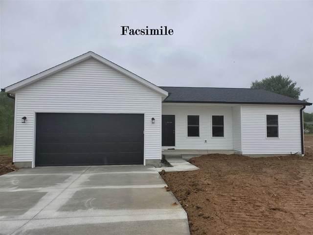 TBD Lot 33 Hirth Estates, Springville, IN 47462 (MLS #202115691) :: Hoosier Heartland Team   RE/MAX Crossroads