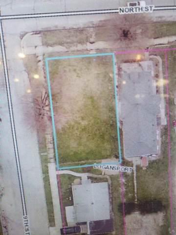 903 North Street, Logansport, IN 46947 (MLS #202115818) :: The Romanski Group - Keller Williams Realty