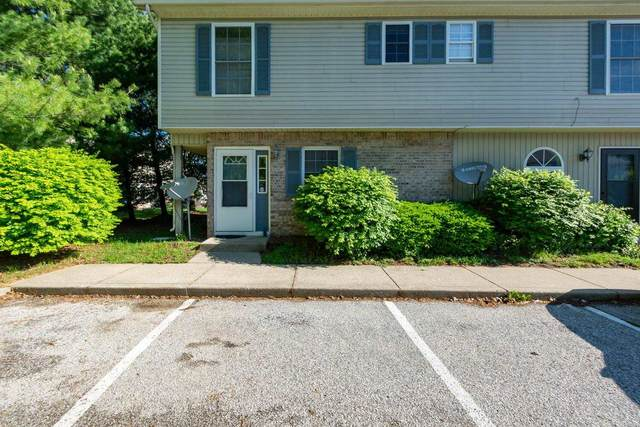 760 E Sherwood Hills Drive, Bloomington, IN 47401 (MLS #202115835) :: The ORR Home Selling Team