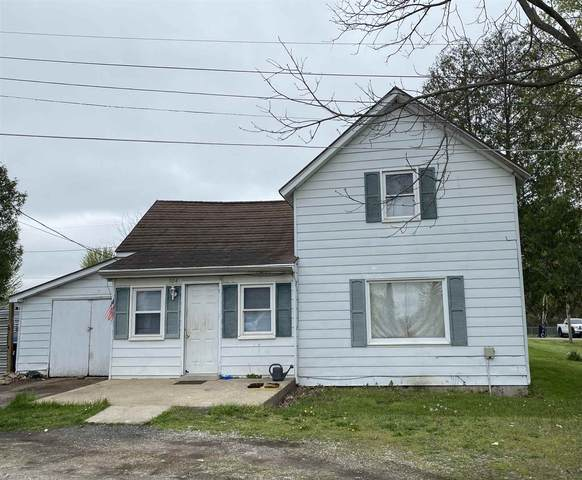 304 Thayer Street, La Paz, IN 46537 (MLS #202115870) :: Aimee Ness Realty Group