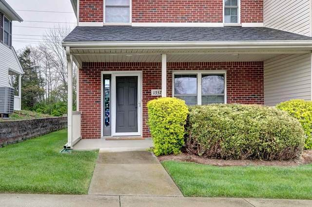 1357 S Stella Drive, Bloomington, IN 47401 (MLS #202115913) :: Parker Team