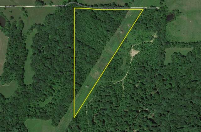 0 Shingle Mill Road, Bloomfield, IN 47424 (MLS #202116065) :: Aimee Ness Realty Group