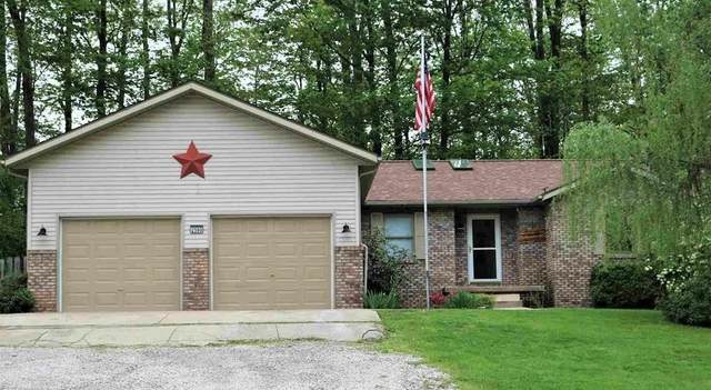 2590 W Double Down Court, Bloomington, IN 47403 (MLS #202116084) :: Aimee Ness Realty Group