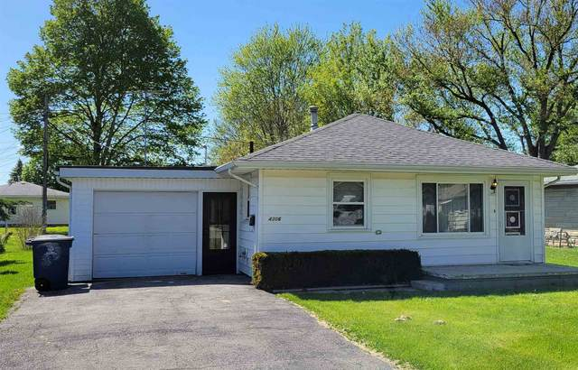 4306 S Poplar Street, Marion, IN 46953 (MLS #202116090) :: Aimee Ness Realty Group