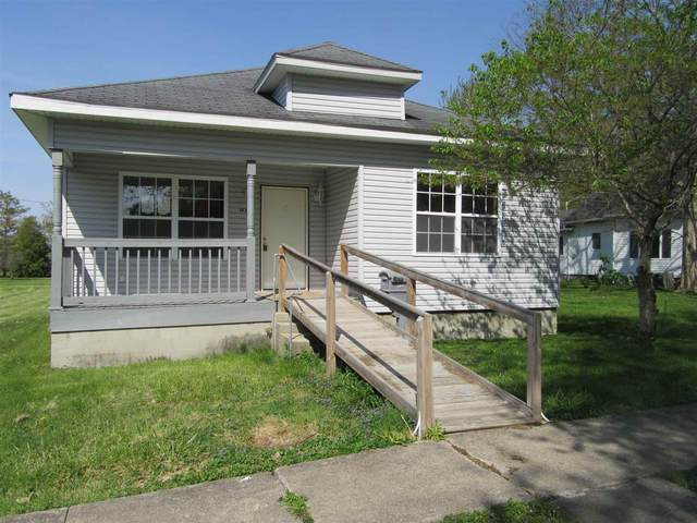 1431 Liberty Street, Logansport, IN 46947 (MLS #202116232) :: Aimee Ness Realty Group