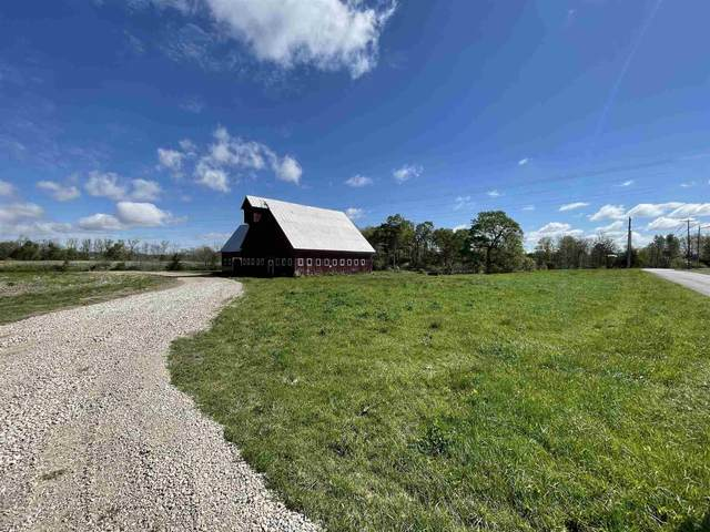 Farmington Road, Gas City, IN 46933 (MLS #202116264) :: Aimee Ness Realty Group