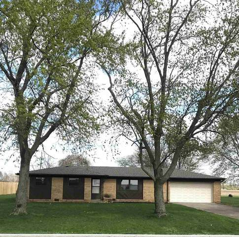 3539 S 250 W, Lafayette, IN 47909 (MLS #202116307) :: Parker Team