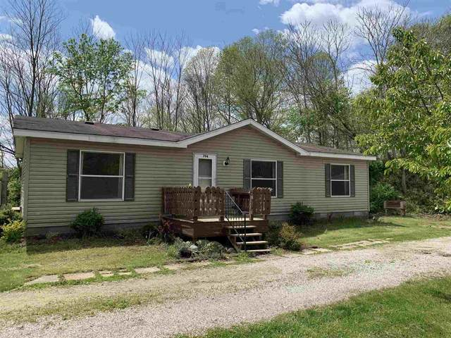 794 Lafonataine Avenue, Wabash, IN 46992 (MLS #202116340) :: Aimee Ness Realty Group