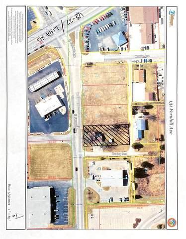 131 Fernhill Avenue, Fort Wayne, IN 46805 (MLS #202116342) :: Parker Team