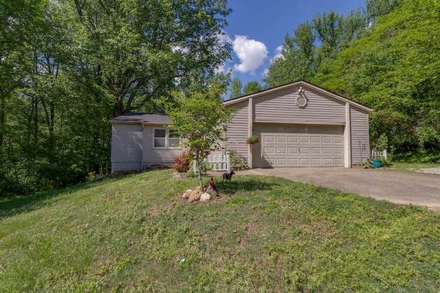 2816 W More Drive, Rockport, IN 47635 (MLS #202116395) :: Parker Team