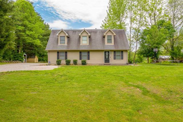 2932 W More Drive, Rockport, IN 47635 (MLS #202116397) :: Parker Team