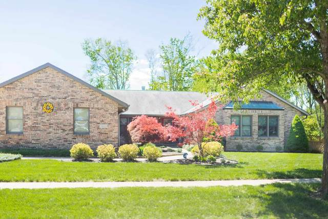 2800 E David Drive, Bloomington, IN 47401 (MLS #202116410) :: Aimee Ness Realty Group
