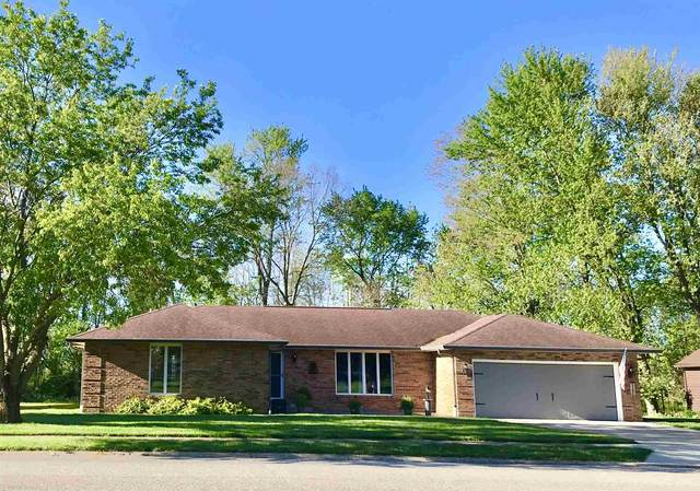 403 Holiday Drive, Greentown, IN 46936 (MLS #202116478) :: Aimee Ness Realty Group